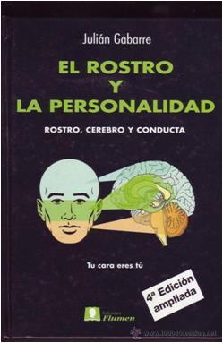 Libro Rostro y personalidad JG