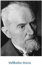 Wilhelm Stern